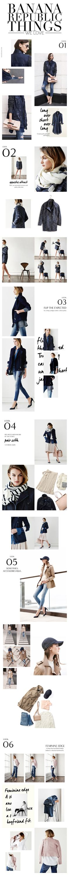 6 Looks to Love