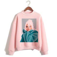 Ems, Billie Eilish Merch, Contemporary Fashion, Hoodies, Sweatshirts, Men's Clothing, New Zealand, Graphic Sweatshirt, Kpop