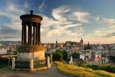 Escocia en Otoño (7 dias en coche) – Parte 1Formby.es | Formby.es