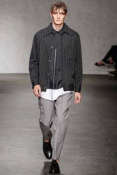 Image of Casely-Hayford 2015 Spring Collection