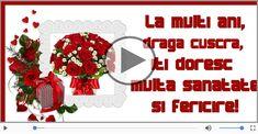 Felicitari muzicale de zi de nastere pentru Cuscra | felicitarimuzicale.com