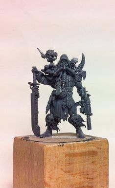 What's On Your Table: Kitbashing - Faeit 212: Warhammer 40k News and Rumors