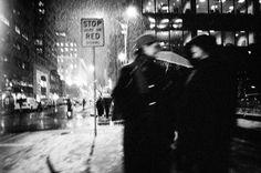 O ponto de vista de um taxista em New York - THBR   Stefany