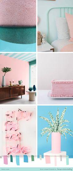love print studio blog: Colour crush...