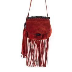 eb1d7a31f Shop authentic Gucci Nouveau Fringe Shoulder Bag at revogue for just USD  1,000.00