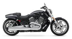 Harley-Davidson VRSCF V-Rod Muscle 2017