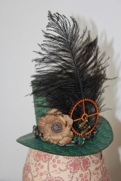 steampunk hatter teens - Google Search