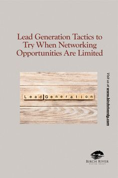 Lead Generation Tactics to Try When Networking Opportunities Are Limited Shift your networking online with these 4 amazing strategies and meet your customers wherever they are - at any time. #digitalmarketing #leadgeneration #onlinetools #networking Writing Styles, In Writing, Online Campaign, Social Media Pages, It Network, Marketing Plan, Lead Generation, Business Tips