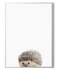 Hedgehog Print,Woodlands Nursery, WallArt,Woodlands  Animal, Printable Instant Download, Kids Room Decor,Hedgehog Art,Animal Wall Art by YourPrintsShop on Etsy