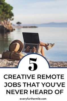 5 Creative Remote Jobs: These are some great creative travel job ideas! Want to be able to make money and work while you travel? These are great remote jobs or work home home jobs too. Check out these unique and interesting jobs! Travel Jobs, Work Travel, Interesting Jobs, Teaching Overseas, Creative Jobs, Get More Followers, Instagram Influencer, Pinterest For Business, Creating A Blog
