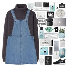 """""""&;;HAPPY NEW YEAR"""" by trxpical-kylie-xo ❤ liked on Polyvore featuring Uniqlo, Monki, Fresh, Fuji, NARS Cosmetics, CASSETTE, Muji, HomArt, Chen Chen & Kai Williams and Mossimo"""