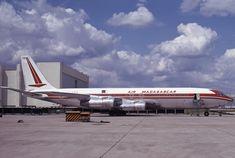 Boeing 707, Boeing Aircraft, Madagascar, Military Aircraft, The Past, Medium, Vintage, Medium-length Hairstyle