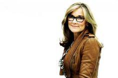 2014 Hot 20: Apple's Angela Ahrendts, the Retail Genius | 7x7