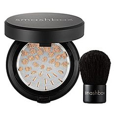 Smashbox - HALO Hydrating Perfecting Powder in Fair - porcelain ivory/ for fair complexions  #sephora