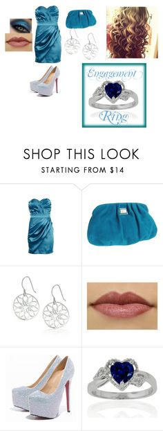 """Proposal (Zayn)"" by luv-virgo-girl ❤ liked on Polyvore featuring AX Paris and Giuseppe Zanotti"