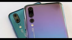 Huawei Pro brings together a telephoto lens, a black-and-white lens, and a main RGB lens that clocks in at a ginormous 40 megapixels. Samsung, Iphone, Youtube, Chile, Gadgets, War, Hands, User Experience, Tecnologia