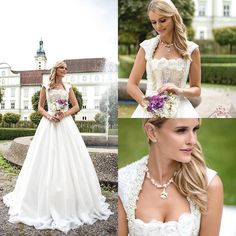 Dirndl Dress, Plan My Wedding, Wedding Ideas, The Dress, Love Story, Marie, Costumes, Elegant, Wedding Dresses