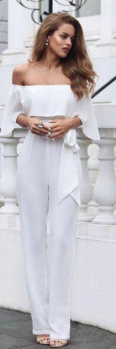 15 atuendos que puedes usar en tu boda y que no son vestidos