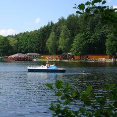 Der Holzöstersee - wärmster Badesee Österreichs Cosy Room, Bike Trails, Double Room, Bike Rides