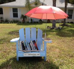 Charles Schwab. Port Orange, FL. Our Little Free Library is open during nice weather whenever we are home!