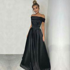 Bridesmaid Dress, Prom Dresses Black Prom Dresses, Prom Dresses For Cheap, Prom Dresses Simple Bridesmaid Dresses 2018 Prom Dresses 2018, Black Prom Dresses, Prom Dresses Online, Cheap Prom Dresses, Satin Dresses, Dress Prom, Dress Black, Party Dresses, Dress Online