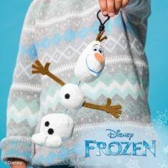 Olaf Scentsy Buddy Clip   Disney Frozen   Shop Incandescent.Scentsy.us