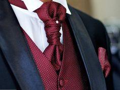 Мужские шейные платки