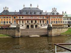 Dresden, Pillnitz