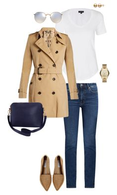 Designer Clothes, Shoes & Bags for Women Chic Winter Outfits, Stylish Outfits, Fashion Outfits, Trent Coat, Trench Coat Outfit, Classic Wardrobe, Outfit Combinations, Weekend Wear, Steve Madden