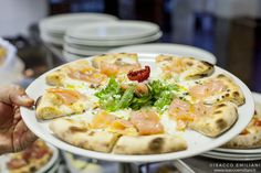 QBio Pizzeria – Forlì Luglio 2014 www.isaccoemiliani.it