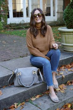 jillgg's good life (for less)   a west michigan style blog: Under $100 Sweaters for Fall with Nordstrom!