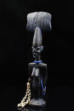 Nigeria, Yoruba, Area of Ila Orangun