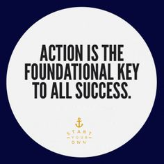 SUCCESS happens when you make a DECISION and follow it up with ACTION. #StartYourOwn #SYO #business #success #action #ceo  #marketing #businessman #company