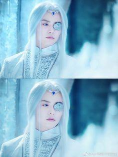 Ice Fantasy, Fantasy Series, Dramas, Ma Tian Yu, Film Academy, Fox Illustration, Hot Anime Guys, China, Drama Movies