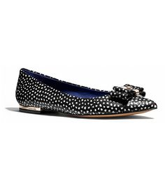 Wendy flat by @Coach, Inc., Inc., - seriously chic.