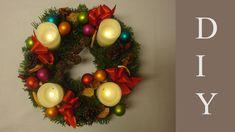 Ein Adventskranz als Tischdekoration zu Weihnachten, stelle ich euch in diesem Blogbeitrag vor. Ich verwende diesmal Trockensteckmasse, um den Kringel / Weihnachtskranz seine typische Form zu geben...