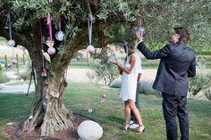 plan de table mariage provence