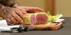 Como fazer beef Wellington