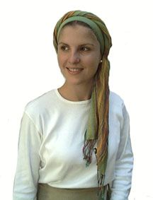 Tznius.com - Modest Clothing, Headscarf and Jewish Clothing