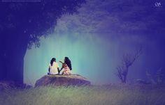 Together by Sharath Shivakumar on 500px