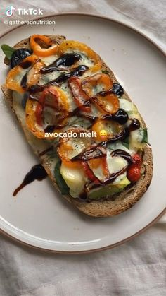Vegetarian Recipes, Snack Recipes, Cooking Recipes, Healthy Recipes, Healthy Snacks, Healthy Eating, Tasty, Yummy Food, Food Goals