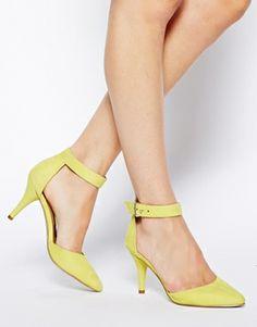 ASOS Bride's shoes?