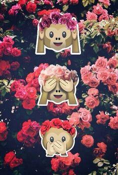 Singe flower