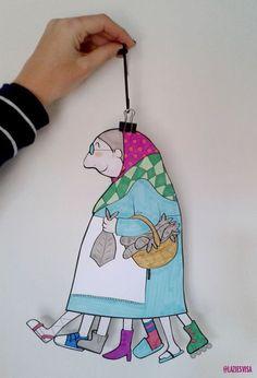 Vella Quaresma manualitat per nens Baba Yaga, Kids And Parenting, Illustrators, Snoopy, Easter, Cartoon, Color, Parents, School