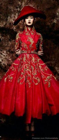 Christian Dior | Haute Couture