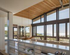 Ruhl Walker Architects Design U201cHouse Of Shifting Sandsu201d In Cape Cod