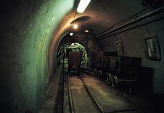 """speleominas: La mina subterranea """"visitable"""" de la Escuela de Minas de Madrid. Mina Marcelo Jorissen"""