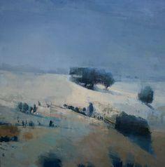 "Paragon  48"" x 48""  oil on canvas"