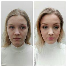 Lenka-denny makeup