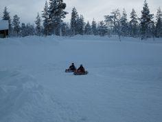 Friends from Russia in the Saariselkä - Ice Karting (30) | Saariselkä. Cabins and activities in Saariselka #saariselkä #saariselka #saariselankeskusvaraamo #lapland #astueramaahan #stepintothewilderness #saariselkaMTB http://www.saariselka.com
